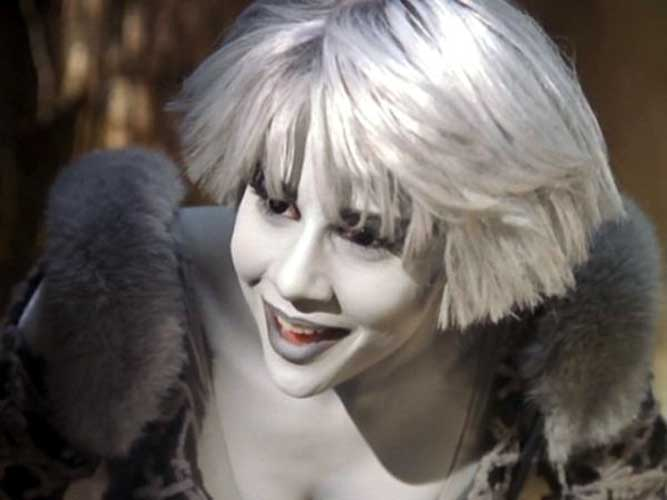 chiana farscape - photo #17