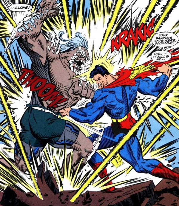 Superman – Wikipedie