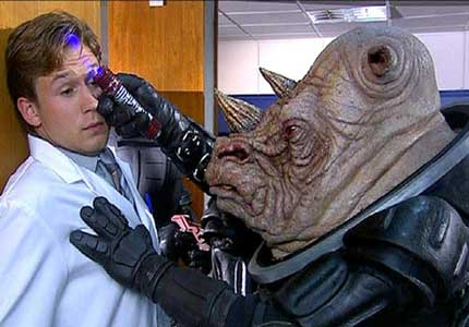 Judoon - Doctor Who