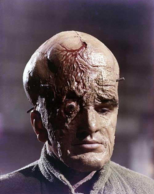 frankenstein as a modern cyborg Share this rating title: frankenstein: a modern myth (tv movie 2012.