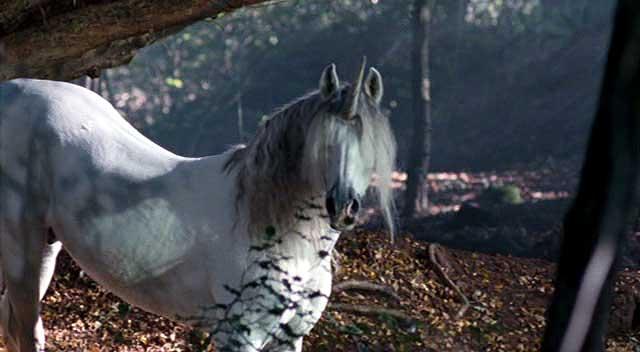 Licorne Merlin