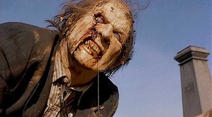 Night of the Living Dead 1990 Movie