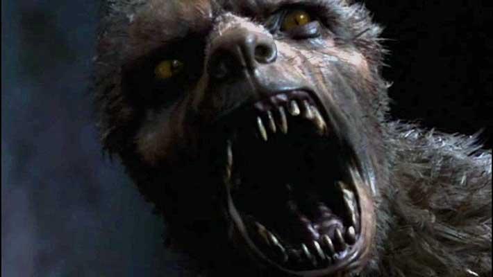 red werewolf hunter movie 2010