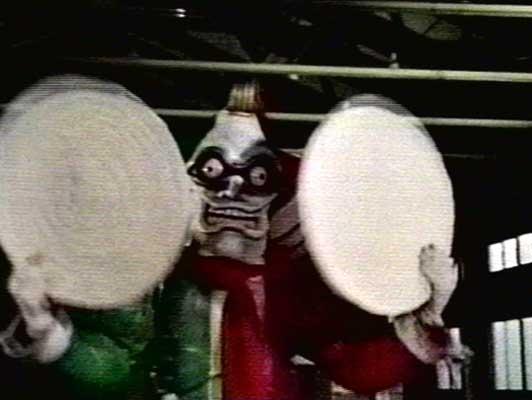 Xx Mileeno Aka Mad Mike Carranger Amp Power Ranger Turbo