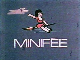 Minifée Mf01