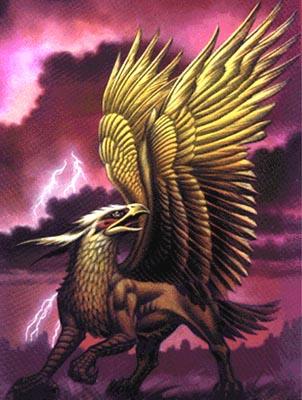 criaturas mitologicas shape