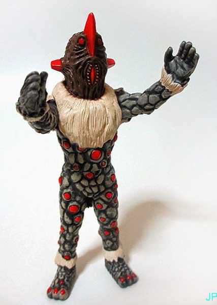 Alien Nackle - Ultraman Jack