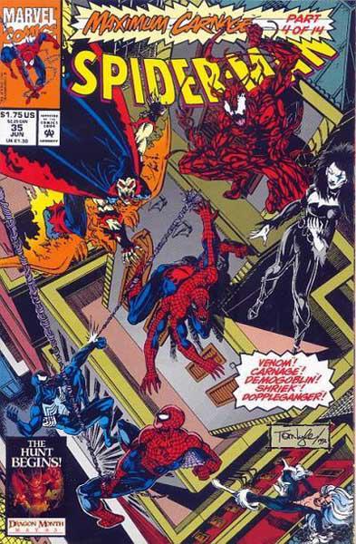 Demogoblin - Marvel Comics