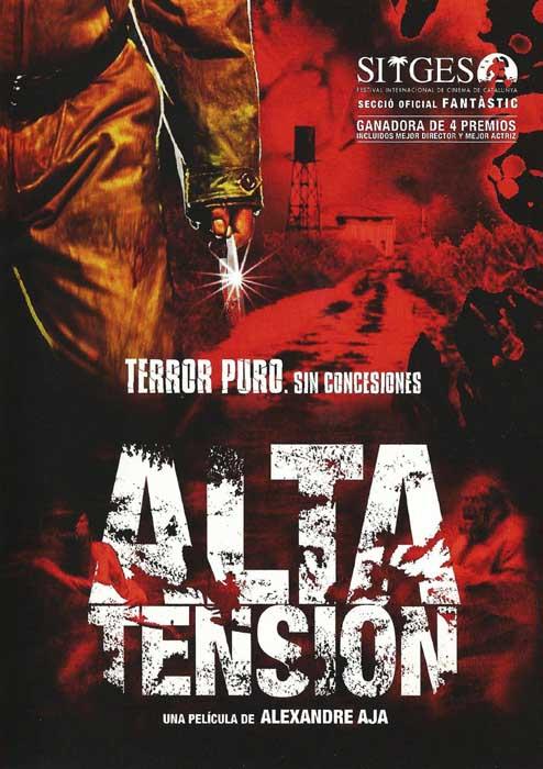 Haute tension 2003 for Warframe haute tension