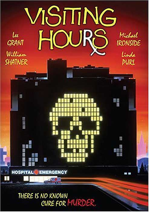 Film Review: Visiting Hours (1982) | HNN