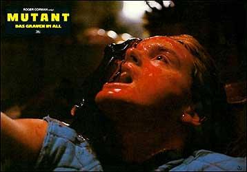 Mutant - Forbidden World